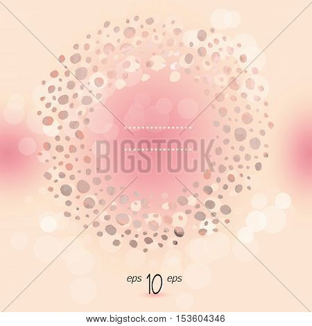Scenic Abstract Background