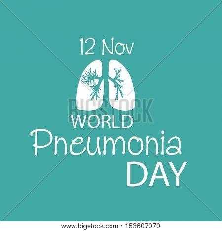Pneumonia Day_26_oct_01