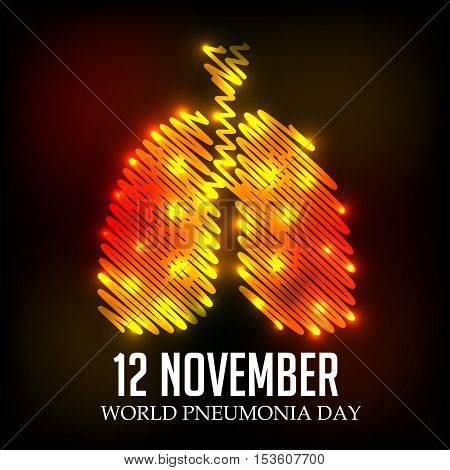 Pneumonia Day_26_oct_15