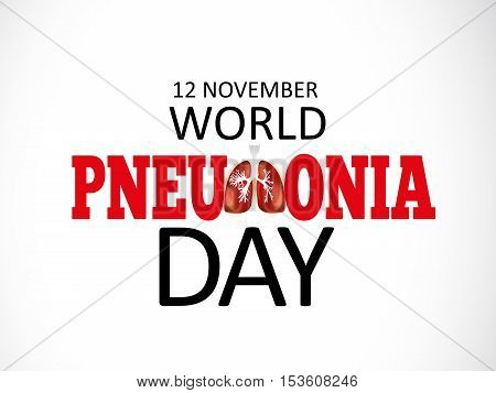 Pneumonia Day_26_oct_20