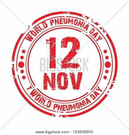 Pneumonia Day_26_oct_24