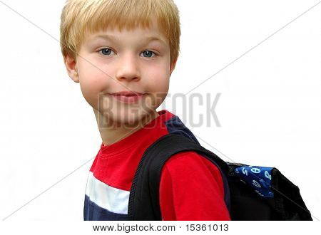Ready to school