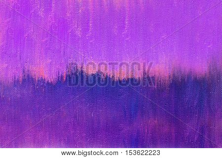 abstract oil paint texture on canvas background