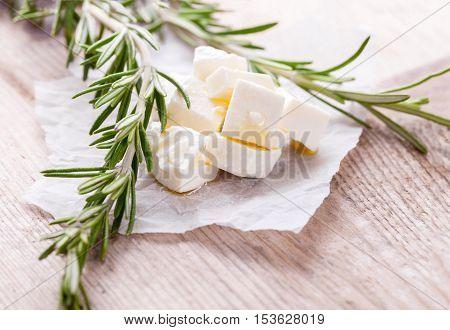 feta cheese food cheese olive feta wooden oil