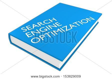 Search Engine Optimization - Administrative Concept