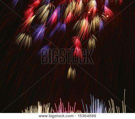 Tochigi Fireworks