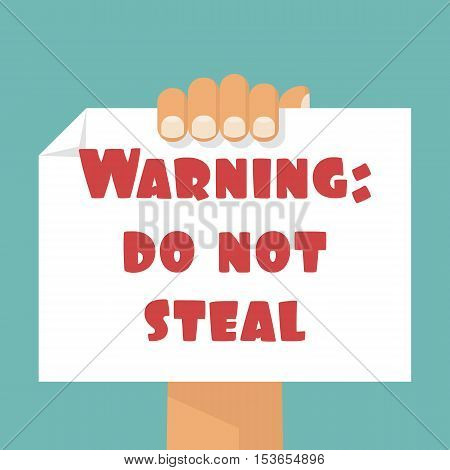 Arning: Do Not Steal