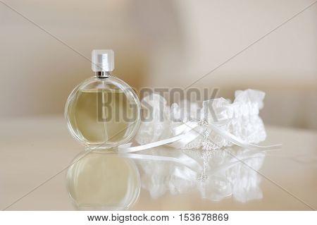Perfume And A Garter