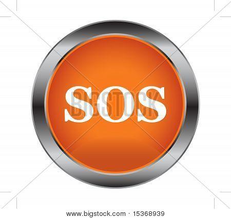 Button Sos