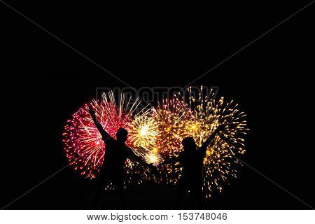 Amazing fireworks,fireworks, fireworks background, fireworks event, Fireworks Festival,firework new year