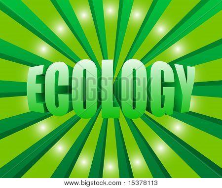 Ecology around us