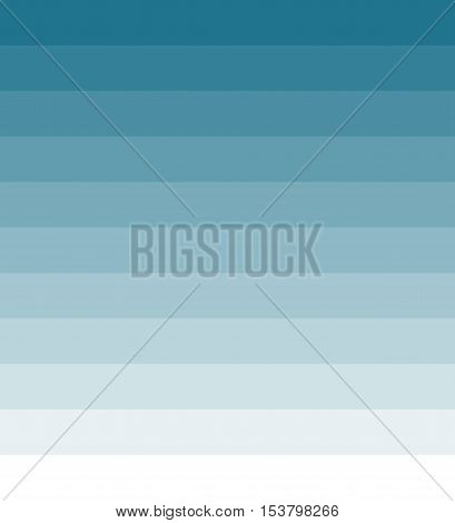 Stripe background with soft color transition Blue