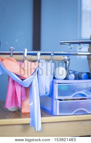 Physical Therapy Rehabilitation Equipment