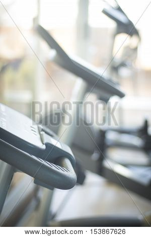 Gym Bike Exercise Cycle Machine
