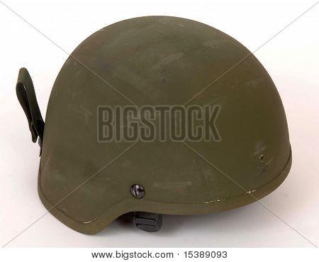 Advanced Combat Helmet