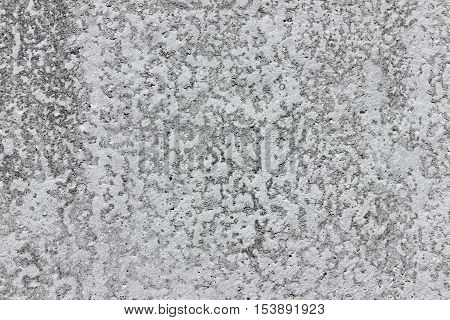 Concrete texture grey urban background or wallpaper pattern for design.