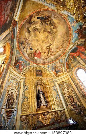 Church Of Saint Thomas In Haro, La Rioja