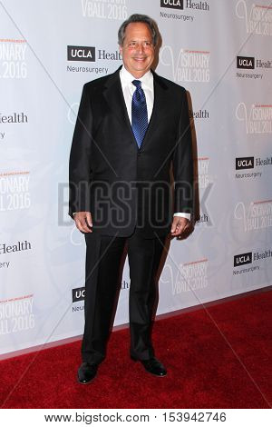 LOS ANGELES - OCT 27:  Jon Lovitz at the 2016 Visionary Ball at Beverly Wilshire Hotel on October 27, 2016 in Beverly Hills, CA