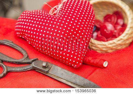 Utensils For Handcraft
