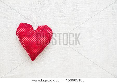 Heart And Missing Text
