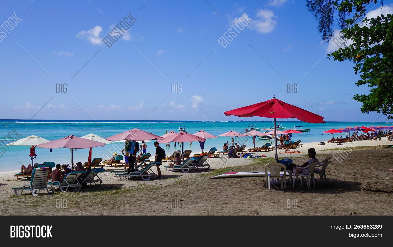Grand Baie, Mauritius Image & Photo (Free Trial) | Bigstock