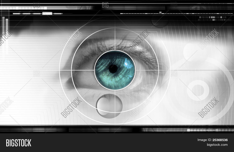 high tech technology image photo free trial bigstock