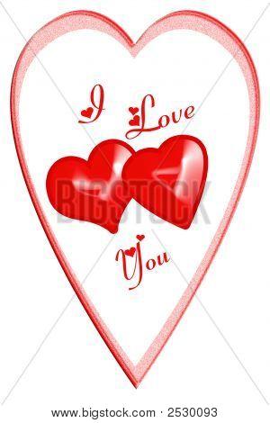 Be My Valentine Art