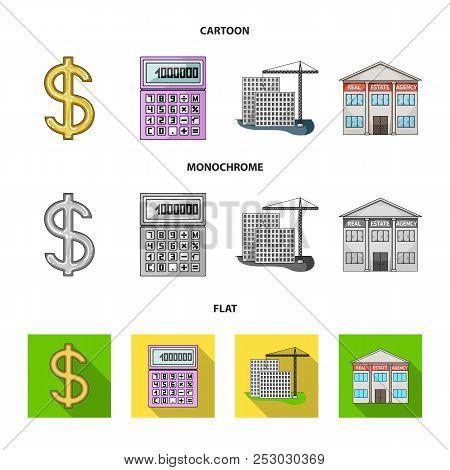 Calculator, Dollar Vector & Photo (Free Trial)   Bigstock