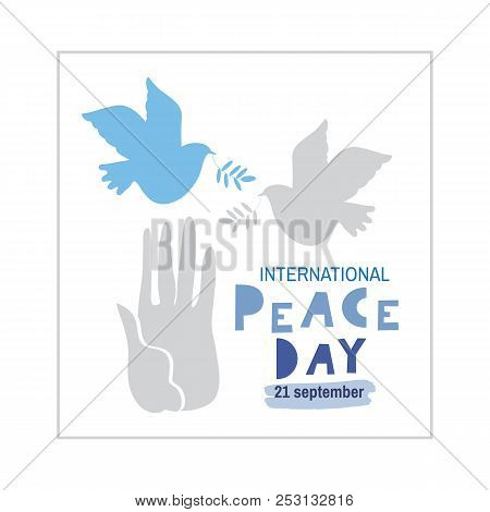 International Day Vector & Photo (Free Trial) | Bigstock