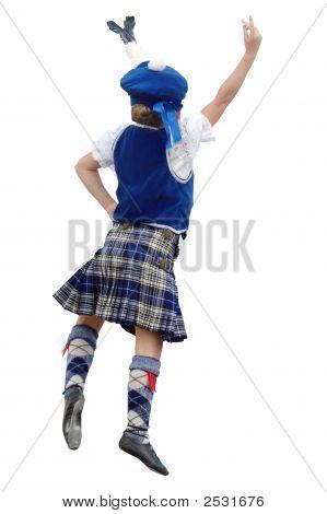 Higland Dancer
