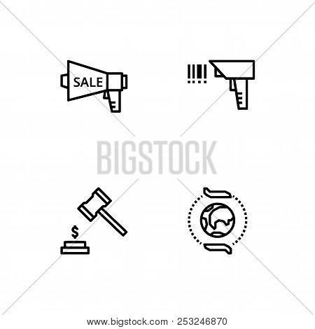 Schematic Icons