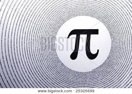 Mathematics Pi