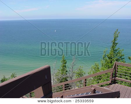 Big Blue Lake