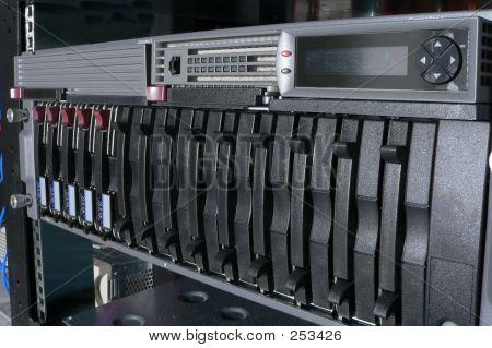 Network Server 1