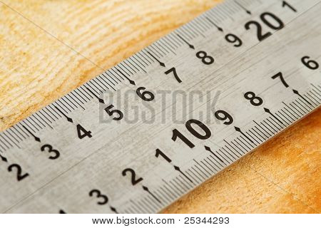 Measuring Tape 1