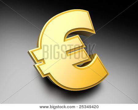Euro Smybol