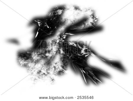 Black Abstraction
