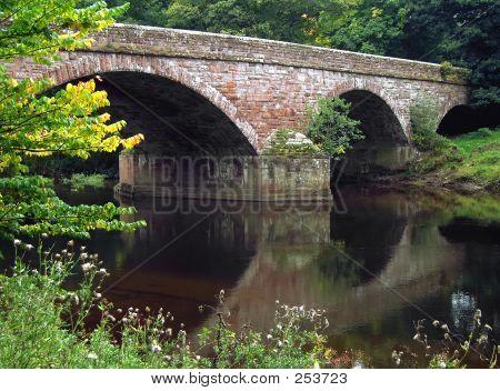 Armathwaite Bridge