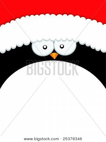 Big Penguin