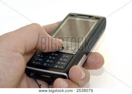 Mobile Cellphone