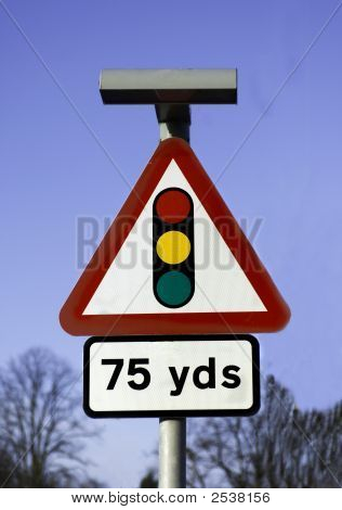 Traffic Lights Ahead