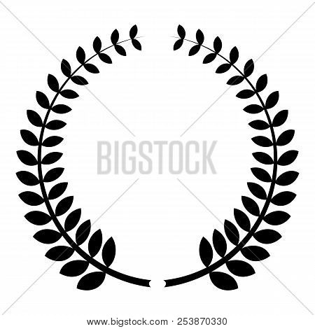 Awarding Icon. Simple Illustration Of Awarding Icon For Web