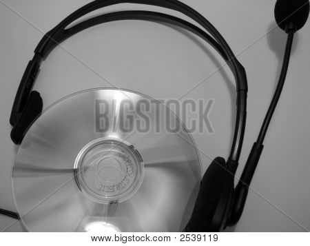 Cd On Sound