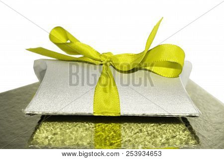 Yellow And Golden Beautiful Mysterious Gift For Wife Or Lover Or Another Human