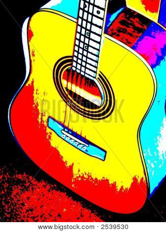 Guitar-Acoustic