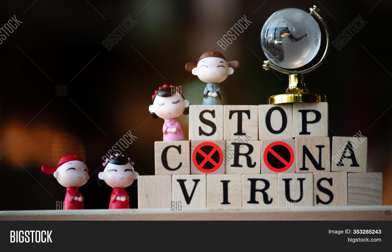 Concept Coronavirus. Image & Photo (Free Trial) | Bigstock