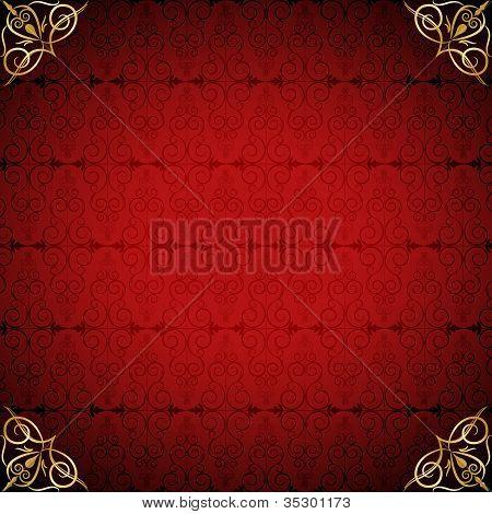 Floral celebration cards