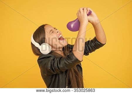 Musical Education. Singing Hairbrush Mic. Recording Studio. Beautiful Voice. Developing Voice. Voice