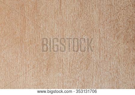Surface Texture Imitating Wood