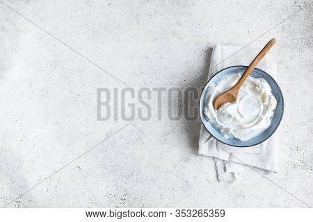 Natural Greek Yogurt